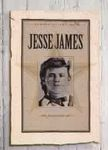 Legends of the West: Jesse James