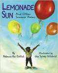 Lemonade Sun and other summer poems