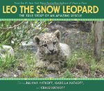 Leo the Snow Leopard