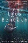 Lies Beneath Audio
