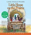 Little House On The Prairie Audio