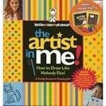 LittleMissMatched's the artist in me!