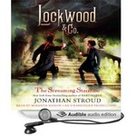 Lockwood and Co. The Screaming Staircase Audio