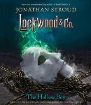 Lockwood and Co. The hollow boy Audio