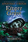Lockwood and Co: The Empty Grave