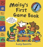 Maisy's First Game Book
