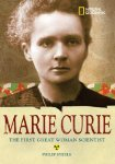 Marie Curie: The Woman Who Changed the Course of Science (NG World History Biogr