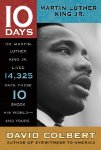 10 Days: Martin Luther King Jr.