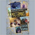 Masterminds Audio