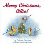 Merry Christmas, Ollie!
