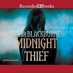 Midnight Thief Audio