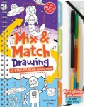Mix and Match Drawing