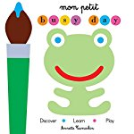 Mon Petit: Busy Day