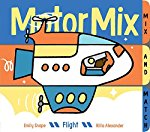 Motor Mix: Flight