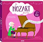 My Amazing Mozart Music Book