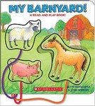 My Barnyard: A Read and play book
