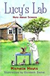 Lucy's Lab: Nuts About Science