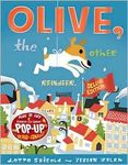 Olive the other Reindeer: Deluxe 10th Anniversary Edition