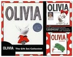 Olivia: The Gift Set Collection