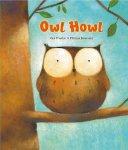 Owl Howl Board Book