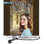 Princess Academy: Palace of stone Audio