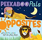 Peekaboo Pals: Opposites