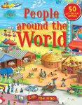 People Around the World Lift-the-Flap