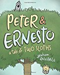 Peter and Ernesto: A Tale of Two Sloths