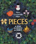 Pieces: A Year in Poems and Quilts