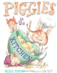 Piggies in the Kitchen