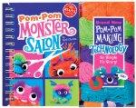Pom-Pom Monster Salon