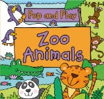 Pop and Play: Zoo Animals