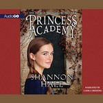 Princess Academy Audio