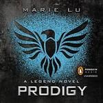 Prodigy Audio