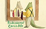 Professional Crocodile