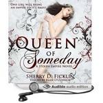 Queen of Someday Audio