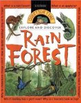 Question Time Explore and Discover: Rainforest