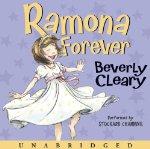Ramona Forever Audio
