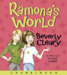 Ramona's World Audio