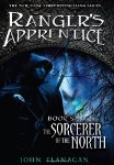 Ranger's Apprentice: Book Five - The Sorcerer of the North