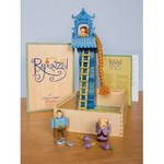 Rapunzel: A Steve Light Storybox