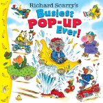 Richard Scarry's Busiest Pop-Up Ever!