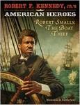 Robert Smalls: The boat thief