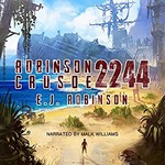 Robinson Crusoe 2244 Audio
