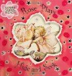 Rose Plays Hide and Seek