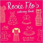 Rosie Flo's Coloring Book