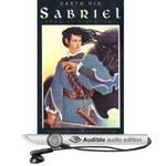 Sabriel Audio