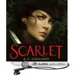 Scarlet Audio