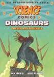 Science Comics: Dinosaurs - Fossils and Feathers