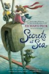 Secrets at Sea Audio